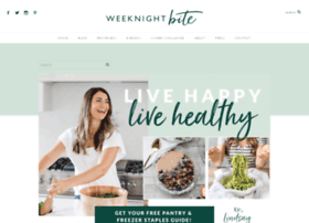 weeknightbite.com