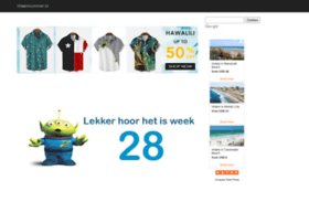 weeknummer.nl
