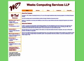 weekscomputing.com