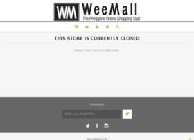 weemall.com