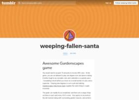 weeping-fallen-santa.tumblr.com