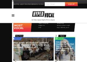 weepingelvis.hypervocal.com