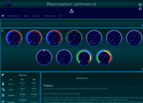 weerstation-lemmer.nl