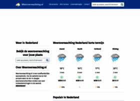 weersverwachting.nl