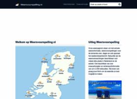 weersvoorspelling.nl