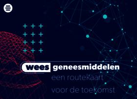 weesgeneesmiddelen.nl