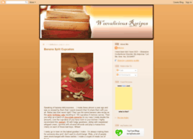 weevaliciousrecipes.blogspot.com