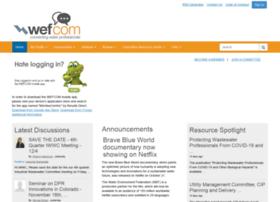 wefcom.wef.org