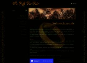 wefightforfood.com