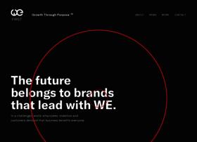 wefirstbranding.com