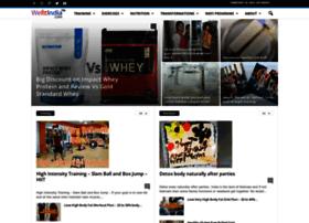 wefitindia.com