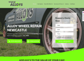 wefixalloys.co.uk