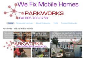 wefixmobilehomes.com