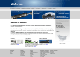 weforma.com