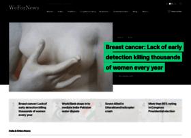 wefornews.com
