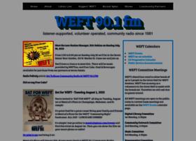 weft.org