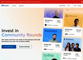 wefunder.com