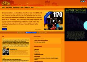 wefunkradio.com