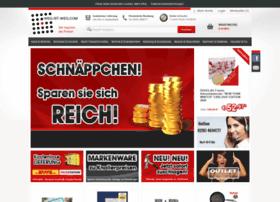 weg-ist-weg.com