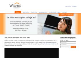 weghuis.nl