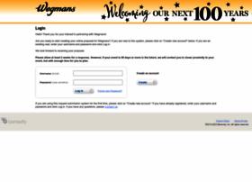 wegmans.versaic.com