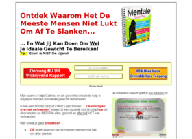 wegmetdiekilos.nl