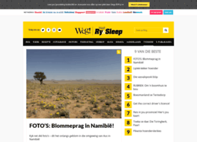 wegsleep.co.za