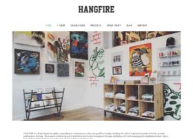 wehangfire.com