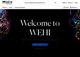 wehi.edu.au