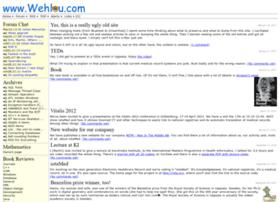 wehlou.com