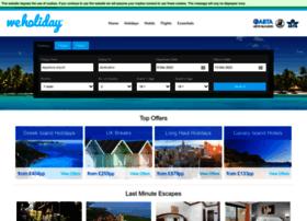 Weholiday.co.uk