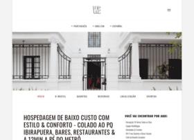 wehostel.com.br