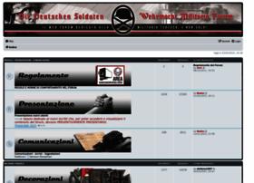 wehrmachtmilitariaforum.com
