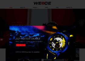 weidewatch.com