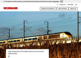 weidmann-electrical.com