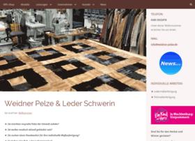 weidner-pelze.com