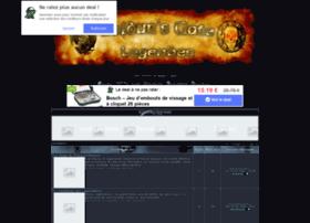weiducommando.forumsactifs.com