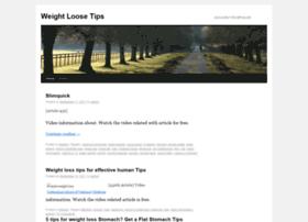 weight-loose.com