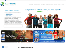 weight-loss-center.net