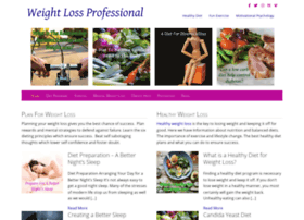weight-loss-professional.com