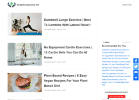 Weight-loss-truths.com