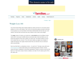 weight-loss.families.com