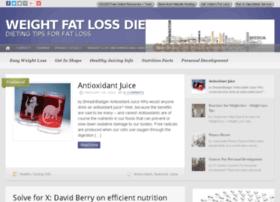 weightfatlossdiets.com