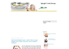 weightloss-korner.blogspot.com