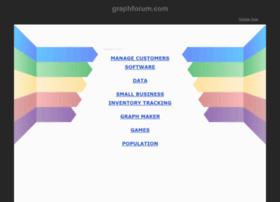 weightloss.graphforum.com