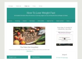 weightloss.tipsaboutbeauty.com