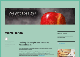 weightloss284.com