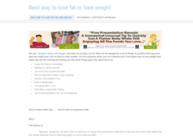weightloss4fast.weebly.com