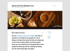 weightloss4fast.wordpress.com