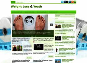 weightloss4youth.com